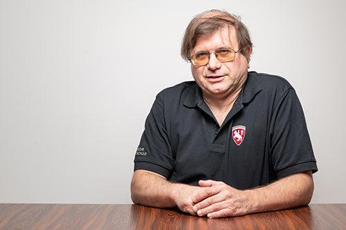 Manfred Stefanek
