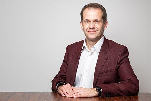 Dr. Siegfried Kemedinger