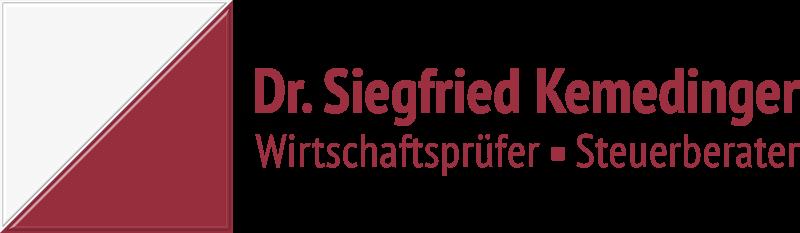 Wirtschaftstreuhandkanzlei Dr. Siegfried Kemedinger
