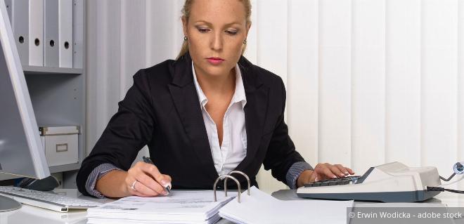 Einreichung des Jahresabschlusses beim Firmenbuch
