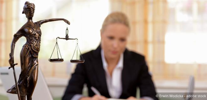 Gesetzesänderung und Anwendungserlass für Konteneinschau